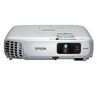 Projektor EPSON EB-S18 + UCHWYT i KABEL HDMI GRATIS !!! MOŻLIWOŚĆ NEGOCJACJI  Odbiór Salon WA-WA lub Kurier 24H. Zadzwoń i Zamów: 888-111-321 !!!