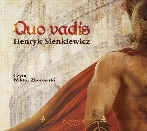 Quo vadis - Henryk Sienkiewicz - audiobook