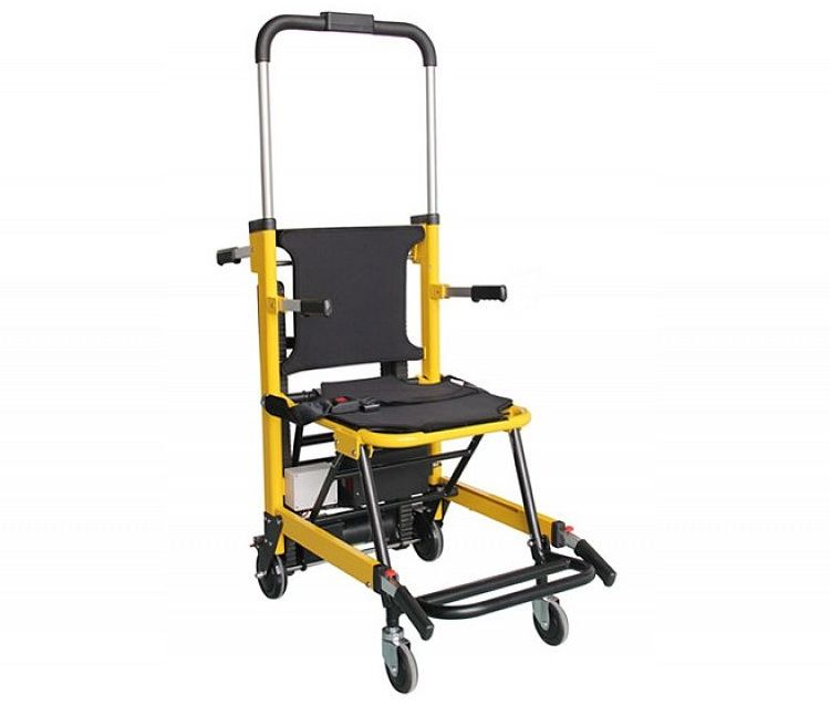 Krzesełko ewakuacyjne elektryczne TITAN Person (169kg udźwigu)