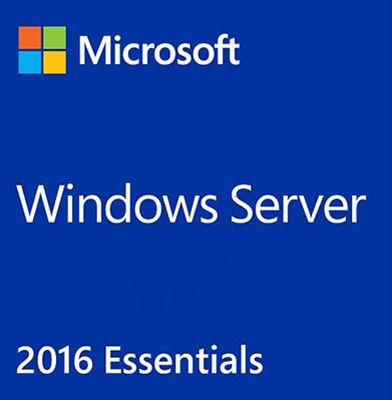 Microsoft Windows Server 2016 Essentials 64Bit 2CPU PL