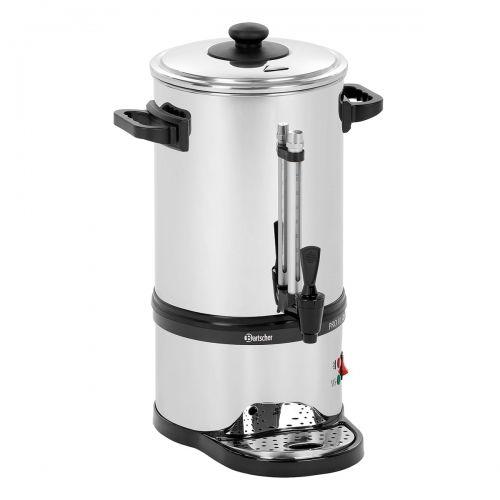 Zaparzacz do Kawy Bartscher PRO II 40 6 L