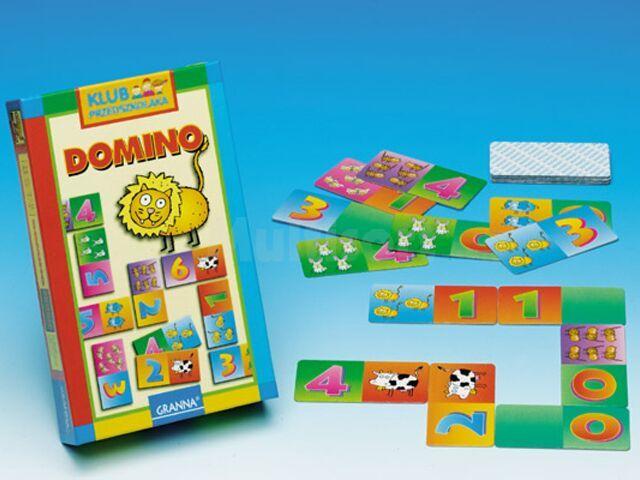 Gra Mini Domino