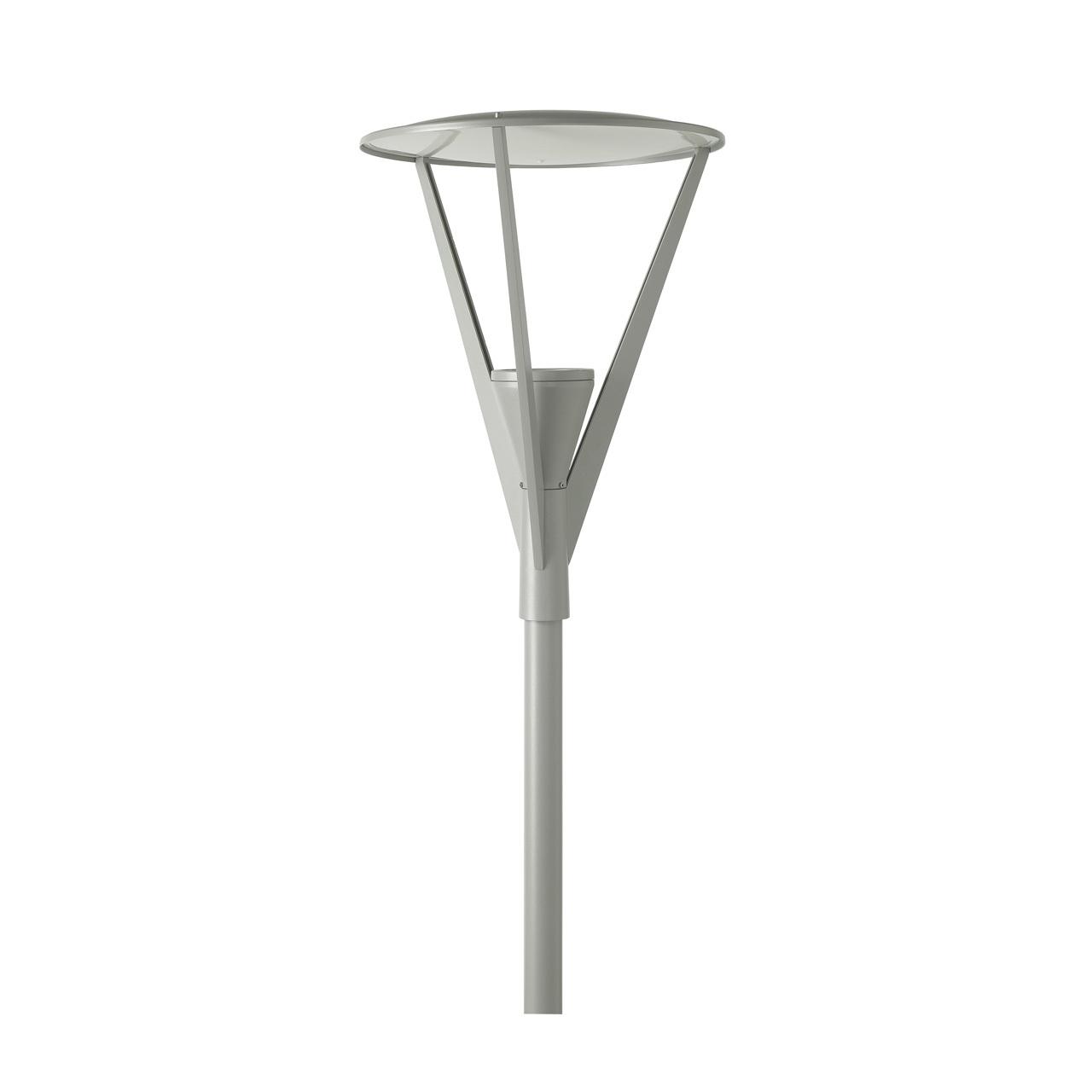 Lampa na słup NICE 777AL -Norlys  SPRAWDŹ RABATY  5-10-15-20 % w koszyku