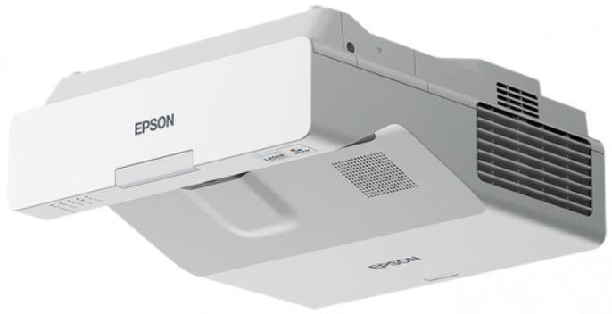 Projektor Epson EB-750F - DARMOWA DOSTWA PROJEKTORA! Projektory, ekrany, tablice interaktywne - Profesjonalne doradztwo - Kontakt: 71 784 97 60