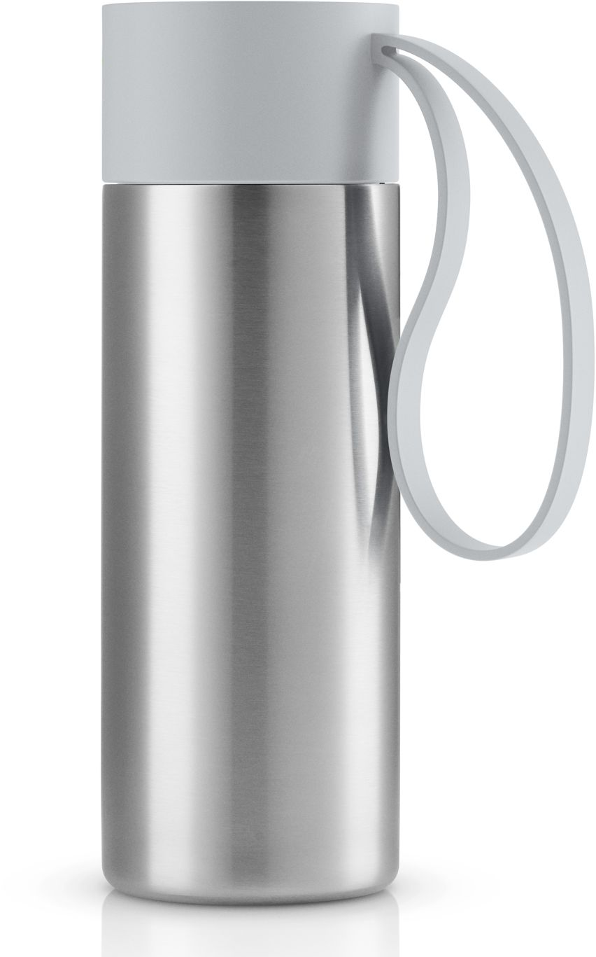 Kubek termiczny Eva Solo Cup To Go 0.35l Marble Grey