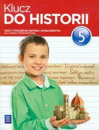 Klucz do historii klasa 5 - ćwiczenia