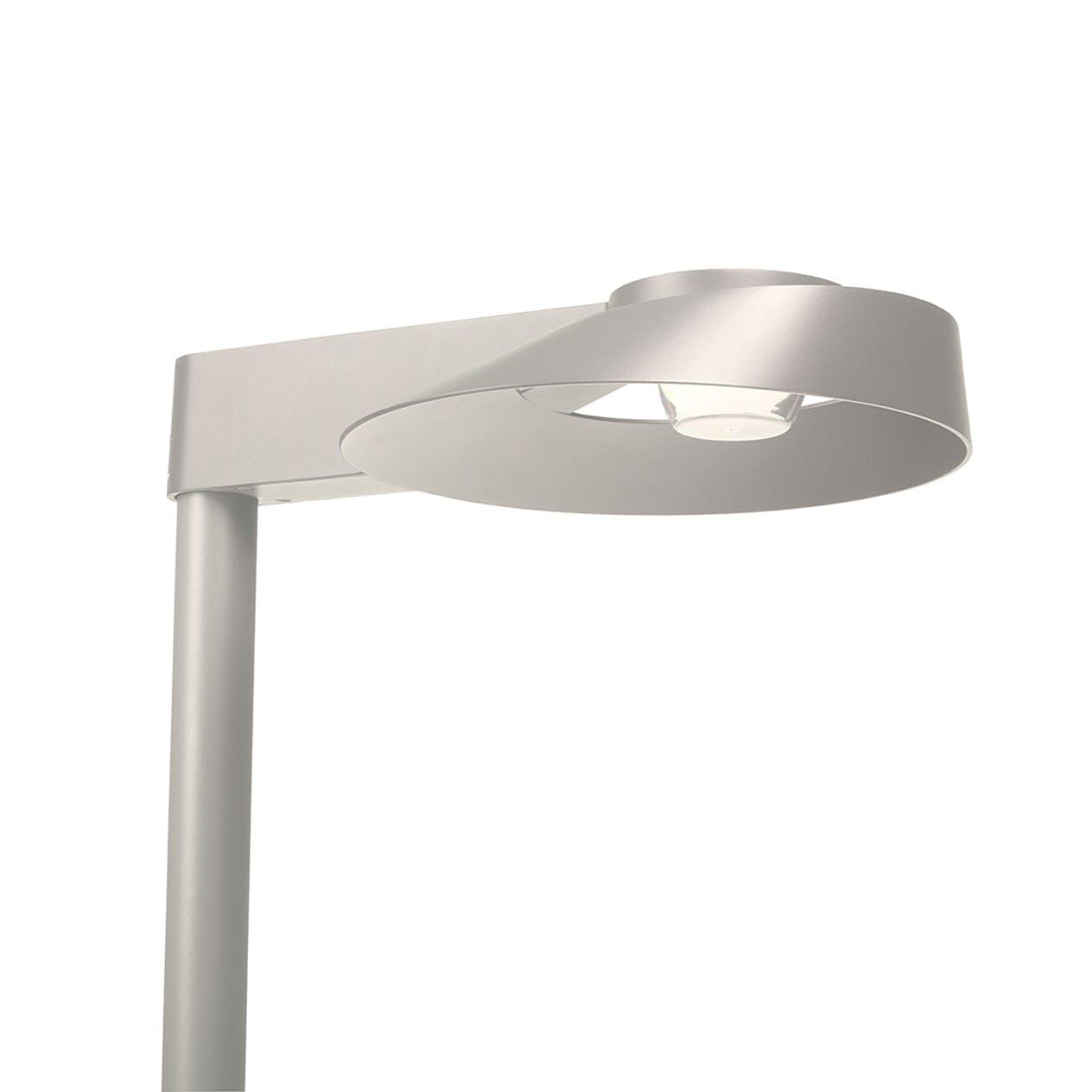 Lampa na słup SUNNFJORD LED 1507AL -Norlys  SPRAWDŹ RABATY  5-10-15-20 % w koszyku