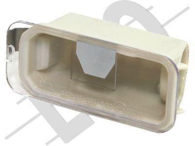 lampka oświetlenia tablicy rejestracyjnej Mondeo Mk4