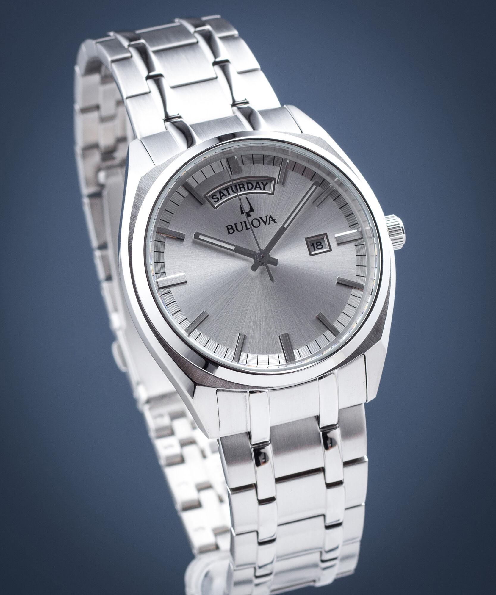Zegarek męski Bulova Classic