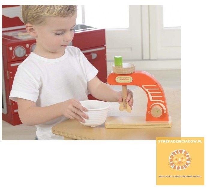 MASTERKIDZ Mikser Robot kuchenny dla dzieci