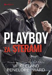 Playboy za sterami - Ebook.