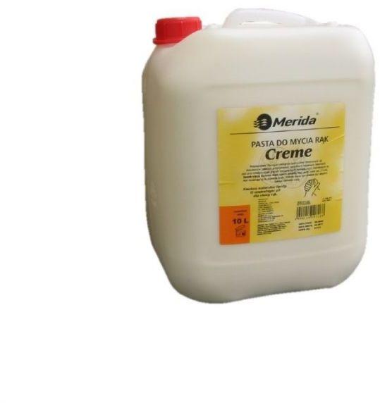 Merida pasta do mycia rąk Creme kanister 10 l