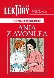 Ania z Avonlea BR - Lucy Maud Montgomery, . .