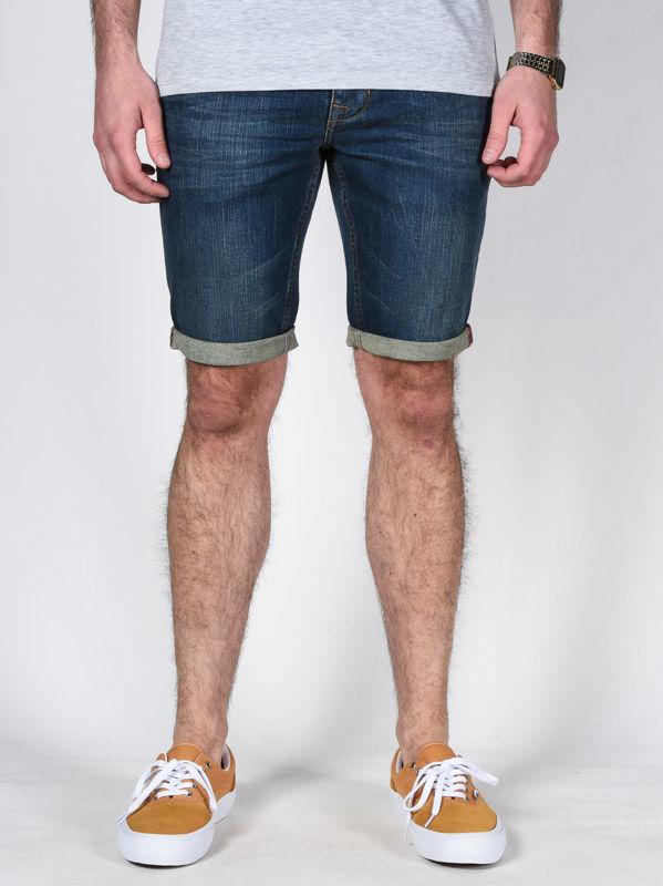 Animal PELU E44 męskie spodenki jeansowe - 30