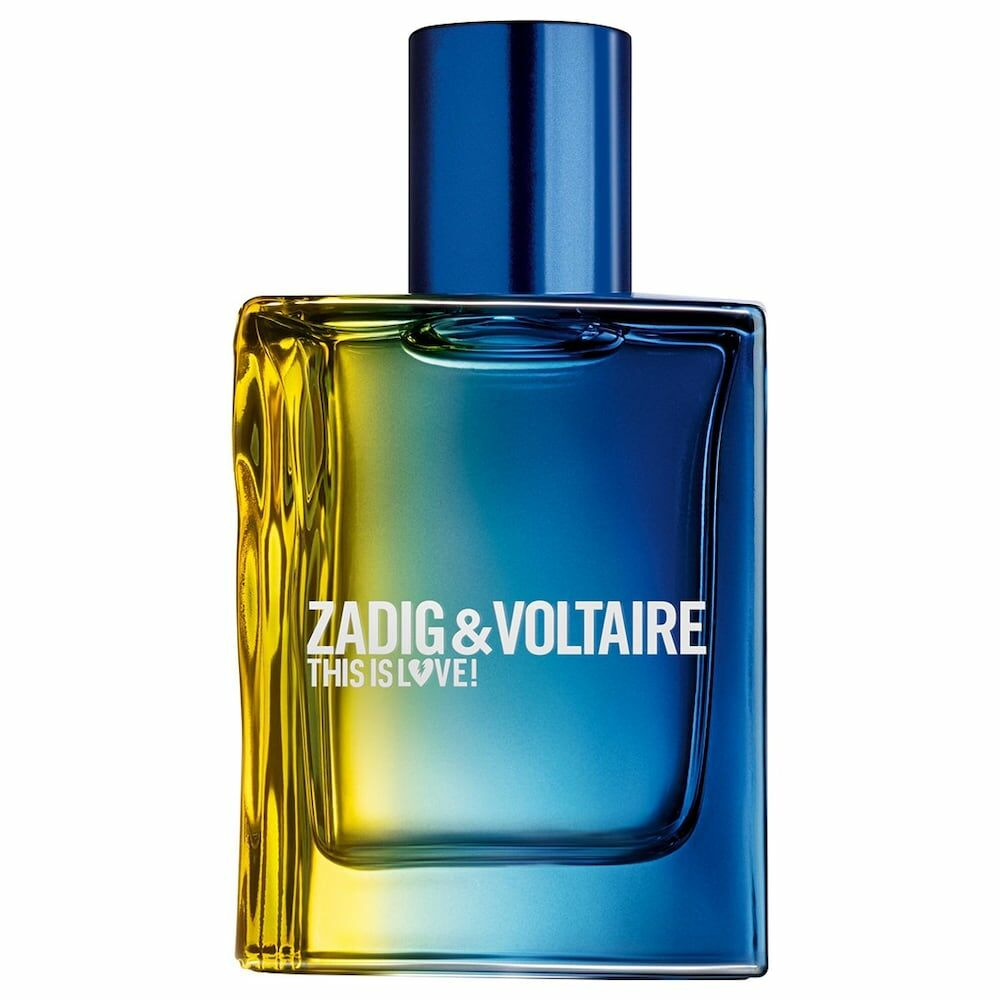 Zadig&Voltaire This is Him Zadig&Voltaire This is Him This Is Love! Eau de Toilette Spray 30.0 ml