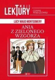 Ania z Zielonego Wzgórza BR - Lucy Maud Montgomery, . .