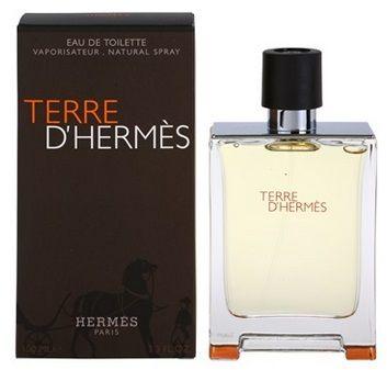 Hermes Terre d''Hermes woda toaletowa - 100ml Do każdego zamówienia upominek gratis.