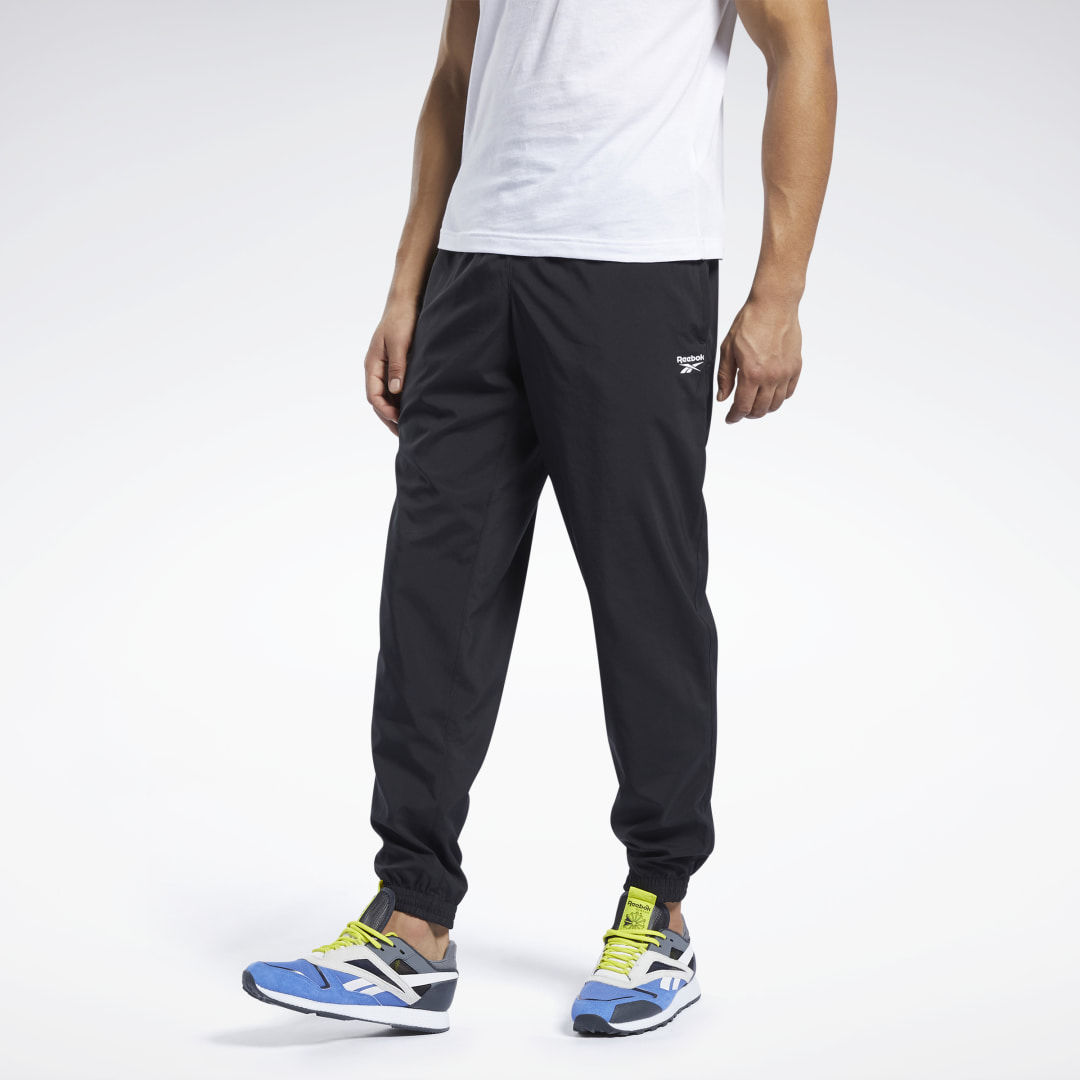 Reebok Spodnie Training Essentials Woven Cuffed
