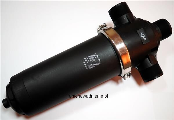 "FILTR DYSKOWY AQ-136T 2"" (max.30m3/h)"