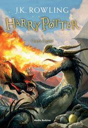 Harry Potter i czara ognia ZAKŁADKA DO KSIĄŻEK GRATIS DO KAŻDEGO ZAMÓWIENIA