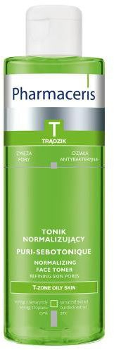 Pharmaceris T Puri-Sebotonique tonik normalizujący do twarzy 200 ml