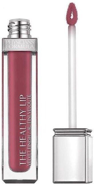 Physicians Formula The Healthy Lip Velvet Pomadka w płynie Dose of Rose 12ml