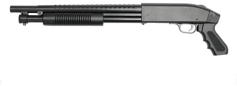 Strzelba ASG MP003 (AGM-03-000957)