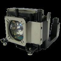 Lampa do SANYO PLC-200 - zamiennik oryginalnej lampy z modułem