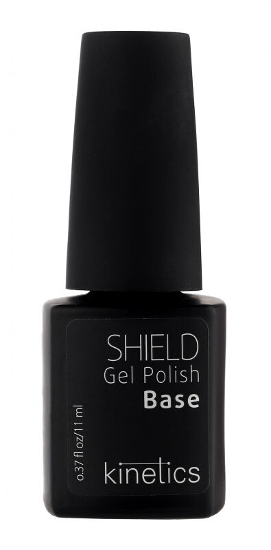 Kinetics - SHIELD Gel Polish Base - Baza hybrydowa