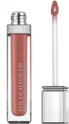 Physicians Formula The Healthy Lip Velvet Pomadka w płynie All Natural Nude 12ml