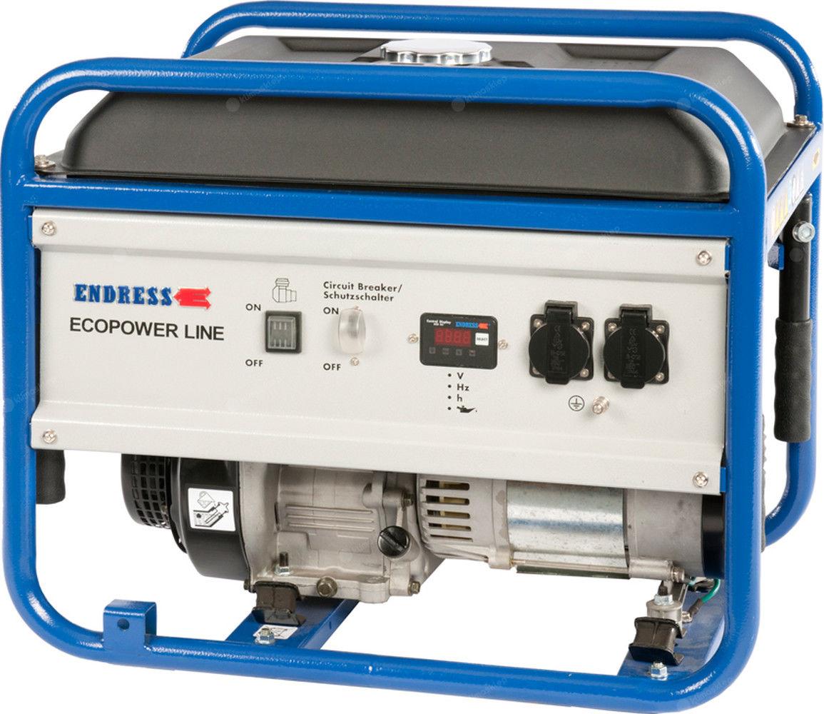 Agregat prądotwórczy Endress ESE 3000 BS Ecopower