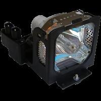 Lampa do SANYO PLC-20 - zamiennik oryginalnej lampy z modułem