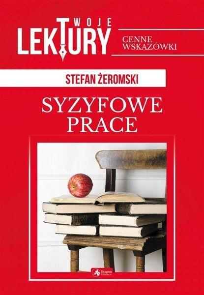 Syzyfowe prace BR - Stefan Żeromski