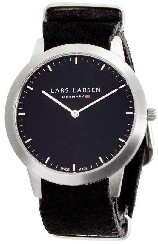Zegarek Lars Larsen 135SBBZ 100% ORYGINAŁ WYSYŁKA 0zł (DPD INPOST) GWARANCJA POLECANY ZAKUP W TYM SKLEPIE