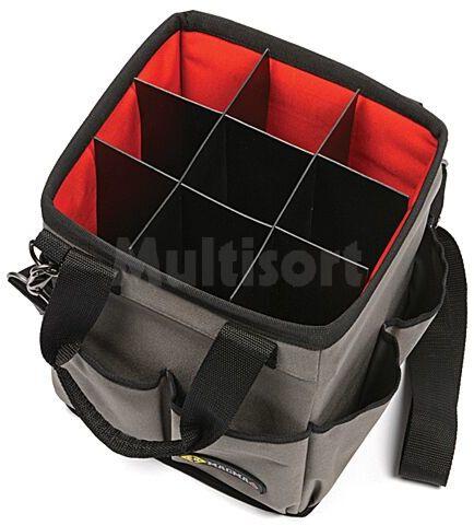 Torba narzędziowa CK Magma MA2637 275x250x250mm poliester