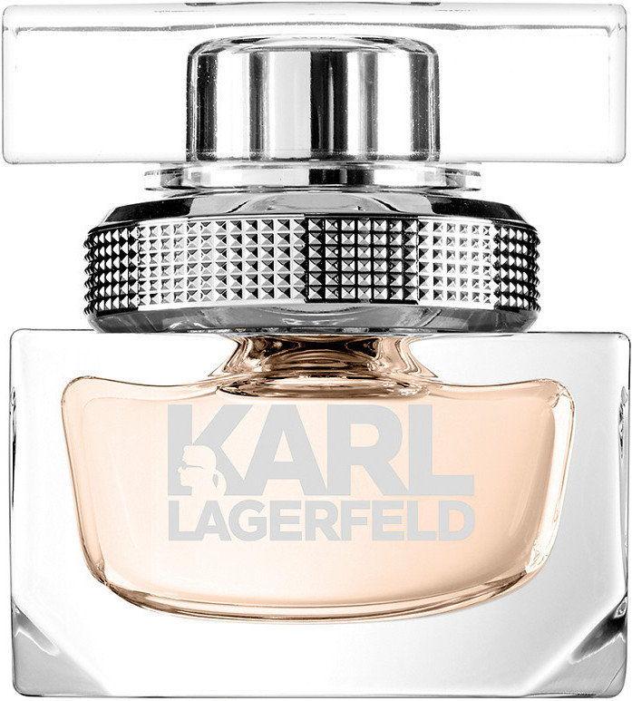 Karl Lagerfeld Karl Lagerfeld for Her 25 ml woda perfumowana dla kobiet woda perfumowana + do każdego zamówienia upominek.