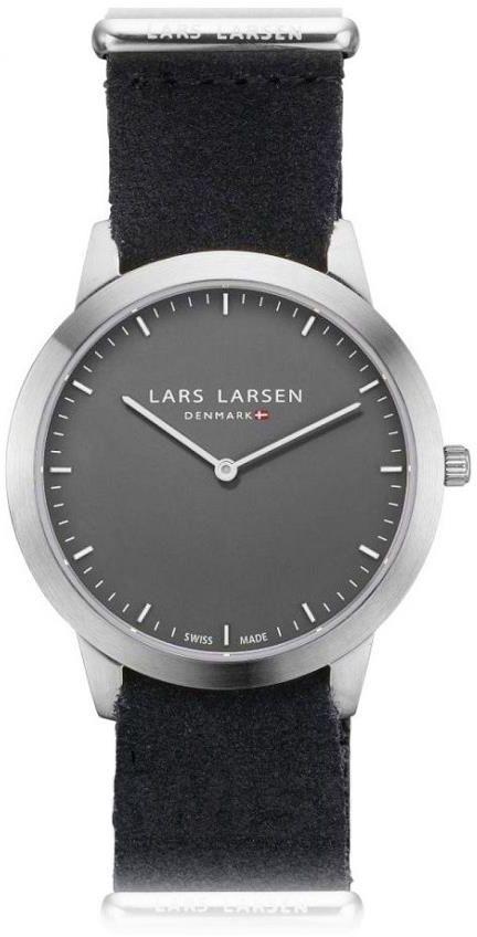 Zegarek Lars Larsen 135SGBZ 100% ORYGINAŁ WYSYŁKA 0zł (DPD INPOST) GWARANCJA POLECANY ZAKUP W TYM SKLEPIE