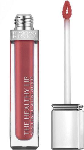 Physicians Formula The Healthy Lip Velvet Pomadka w płynie Coral Minerals 12ml