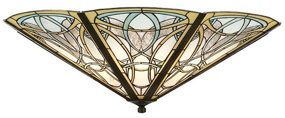 Plafon DAUPHINE  T023MEGA/INT - Interiors 1900