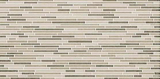 Bronx Mosaic Warm 25x50