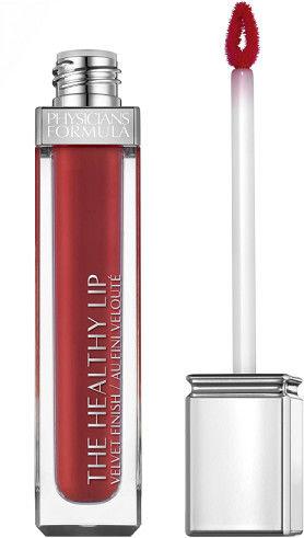 Physicians Formula The Healthy Lip Velvet Pomadka w płynie Red-storative Effects 12ml
