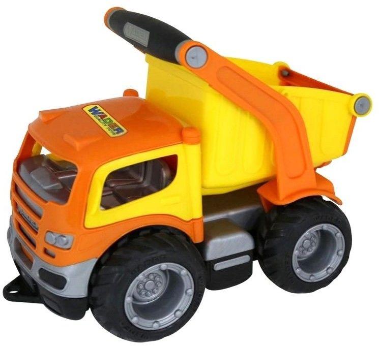 Wader QT GripTruck Ciężarówka Wywrotka