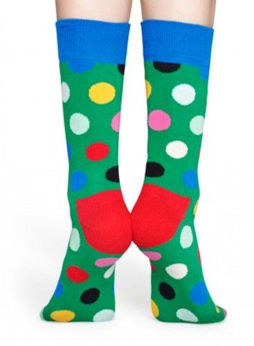 Happy Socks skarpetki BDO01-0100 R.36-40 KROPKI
