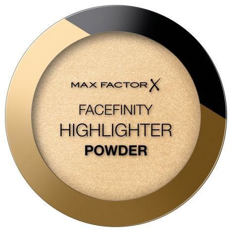 Max Factor Facefinity Highlighter Powder rozświetlacz 8 g dla kobiet 002 Golden Hour