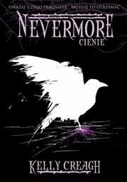 Nevermore 2 Cienie - Ebook.