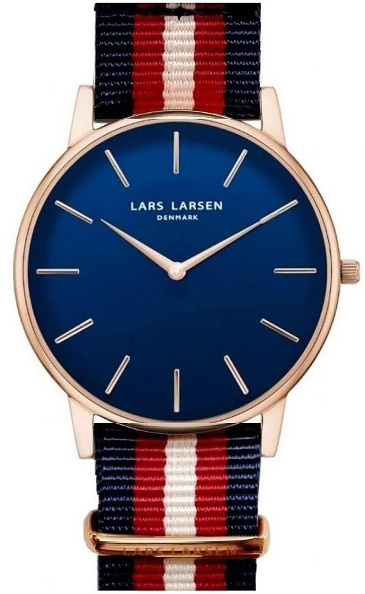 Zegarek Lars Larsen 147RD/NNR20 GWARANCJA 100% ORYGINAŁ WYSYŁKA 0zł (DPD INPOST) BEZPIECZNE ZAKUPY POLECANY SKLEP