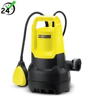 SP 1 Dirt pompa Karcher
