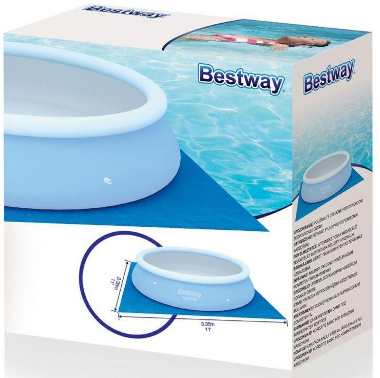 Podłoga pod basen 335 x 335 Bestway 58001