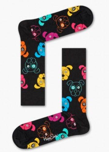 Happy Socks skarpetki SDOG01-9001 r.36-40 PSY