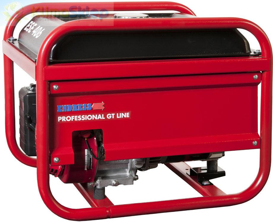 Agregat prądotwórczy Endress ESE 406 HS-GT